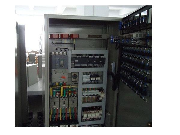 PLC控制柜厂家