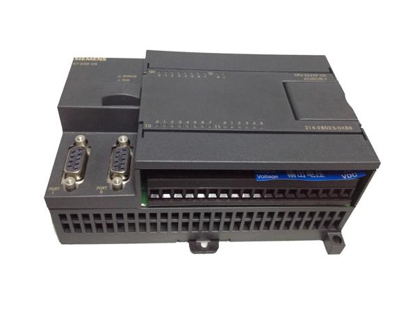 PLC控制柜的图纸怎么看?