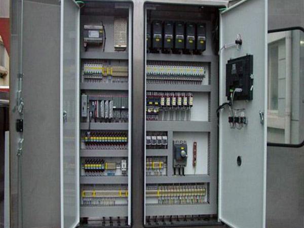 PLC控制柜的这些历史知识你都知道吗?